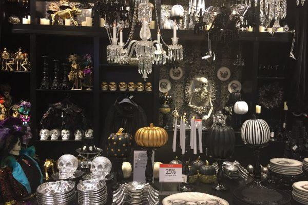 Okt 2016 - Halloween