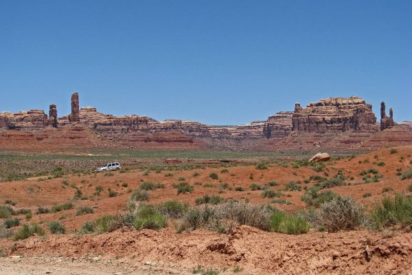 Galerie Valley of the Gods