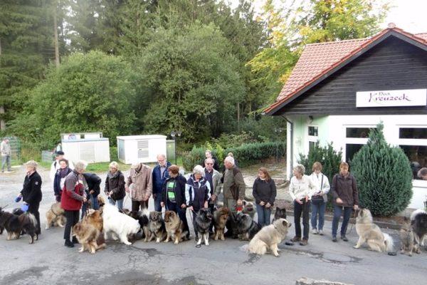 Harzwanderung 2015