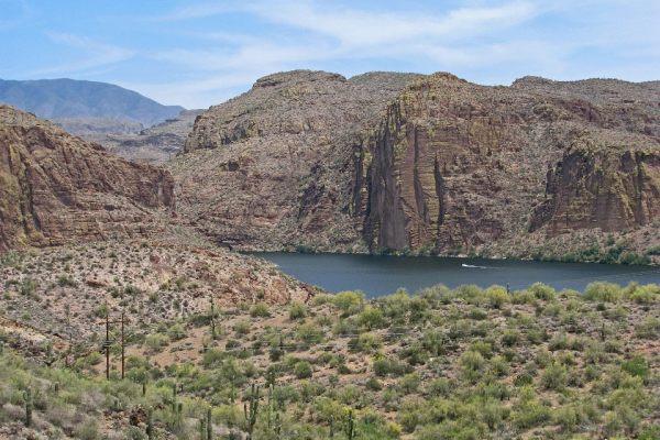 Galerie Apache Trail