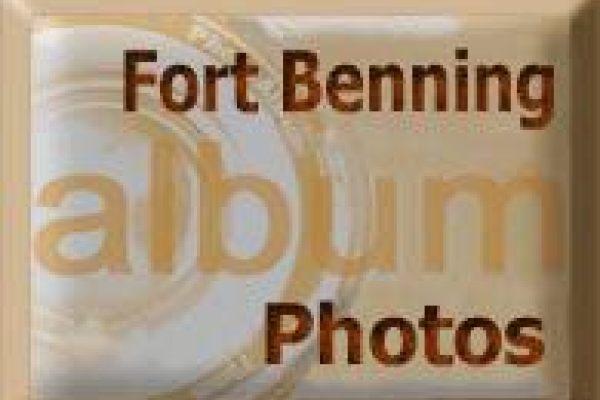 Fort Benning, Georgia