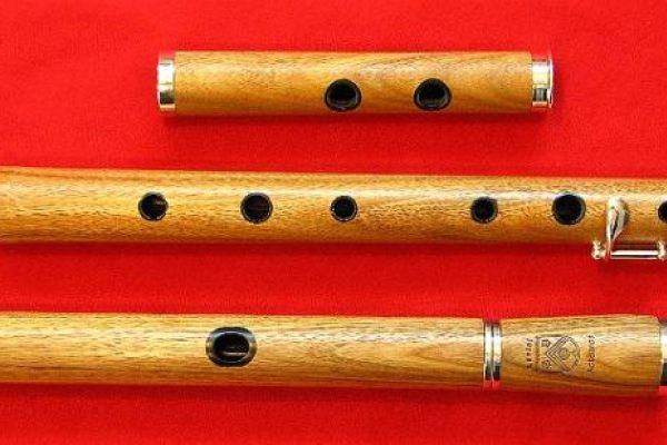 Chakte Viga Cast Bore Flute