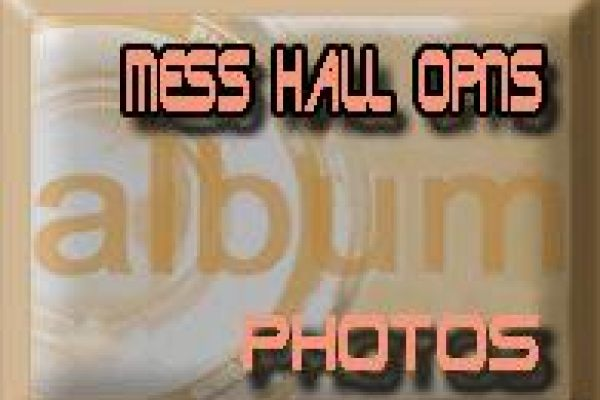 Mess Hall Photo Album