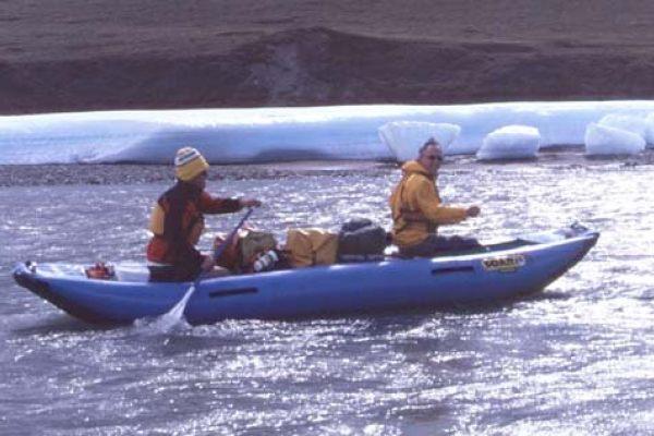 Equinox Expeditions does the Hula Hula