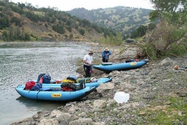 Eel River Paddlers