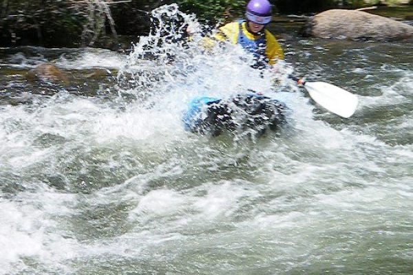Colorado's Finest Whitewater