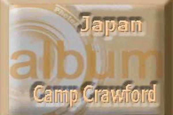 Camp Crawford Japan Album