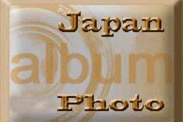 Japan Photo Album