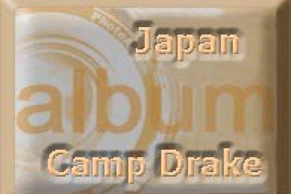 Camp Drake Japan Album