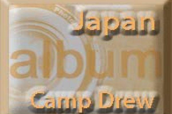 Camp Drew Japan Album