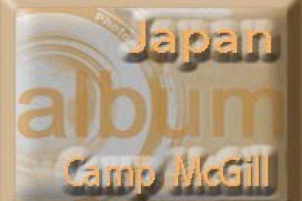 Camp McGill Japan Album