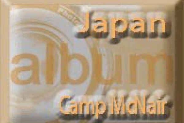 Camp McNair Japan Album