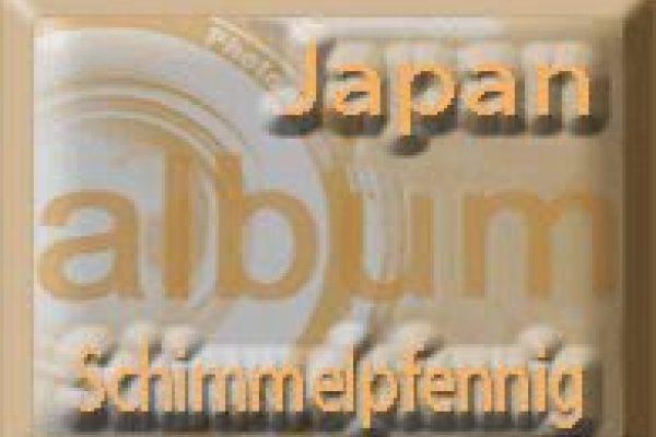 Camp Schimmelpfennig Japan Album
