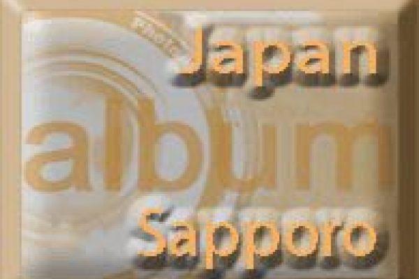 Sapporo Japan Album