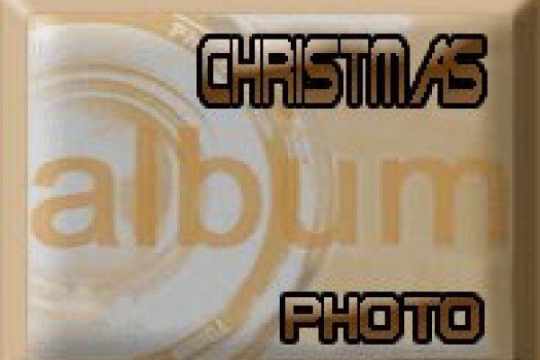 Christmas Photo Album1