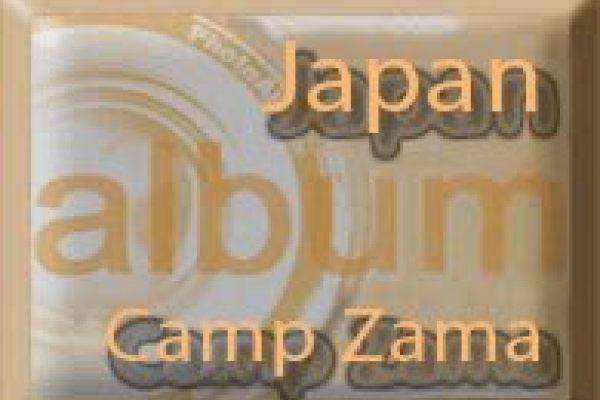 Camp Zama Japan