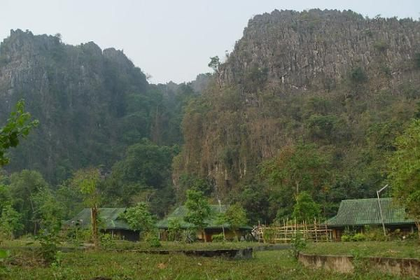 Some scenes from Laos