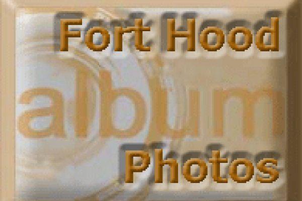 Fort Hood Photo Album