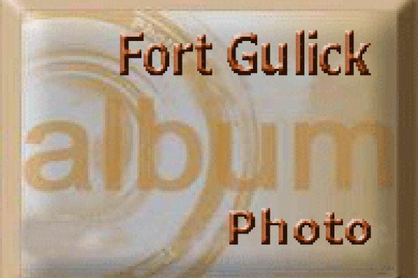 Fort Gulick, Panama Canal Zone