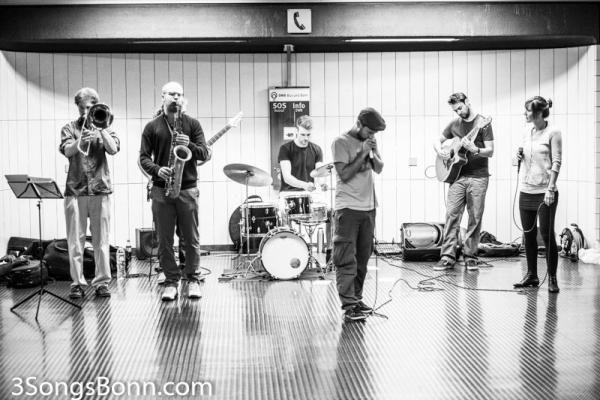 JazzTube June 2014