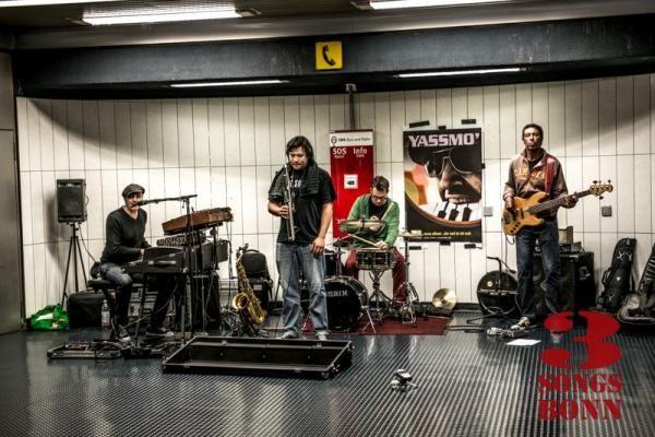 JazzTube August 2014