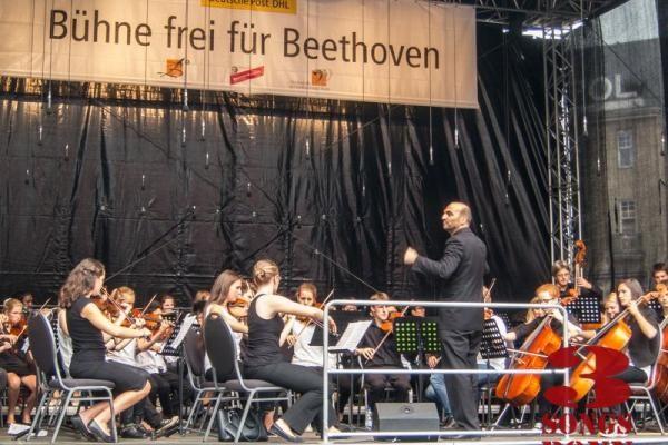 Buhne Frei Für Beethoven