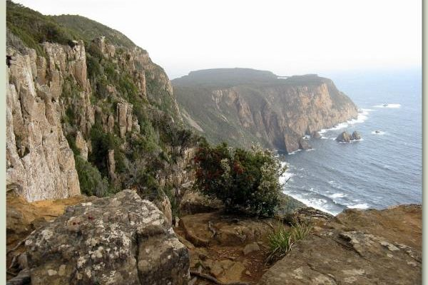 Cape Raoul 2014