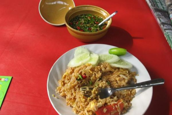 A Taste of Bangkok