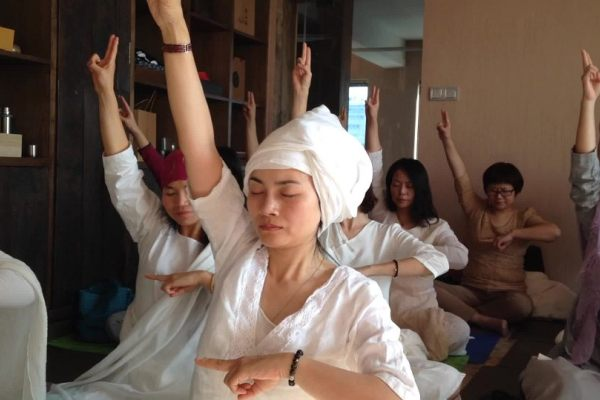 China-Meditation Videos