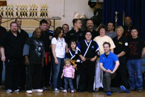 2011 USBA KDJR Invitational Breaking Championships