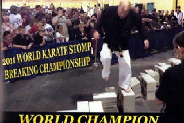 2011 USBA/WBA World Championships at the US Open