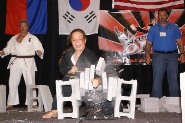2008 USBA NY State Breaking Championships
