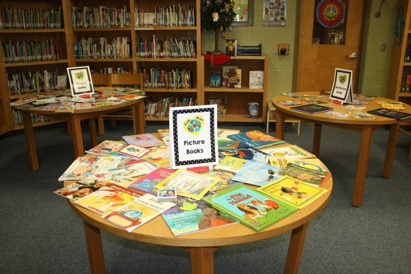 Image of Book Swap