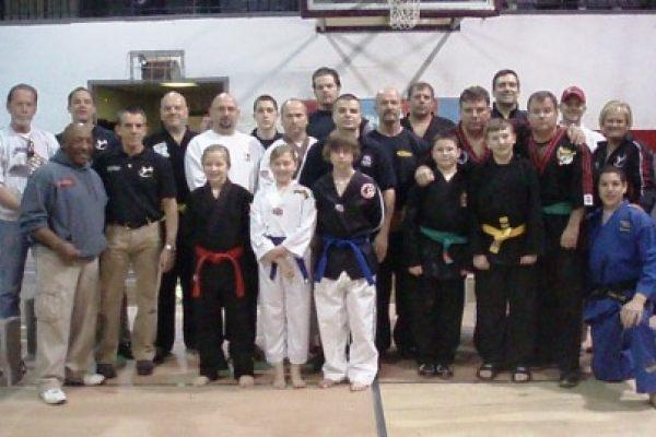 2009 USBA Pennsylvania State Breaking Championships