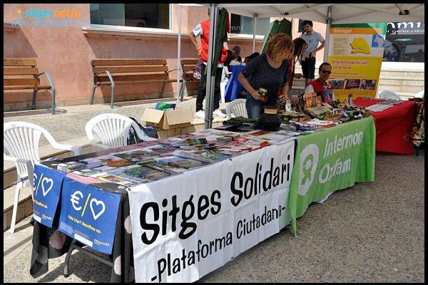XVI Jornades Solidaries de Sitges