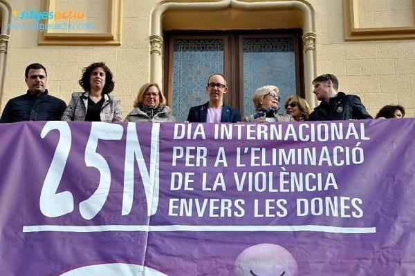 25N Dia internacional Eliminacio Violencia Dones