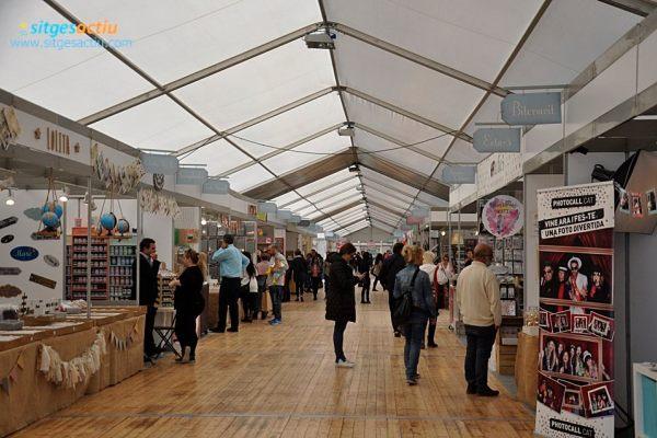 Feria Scrap Sitges 2017