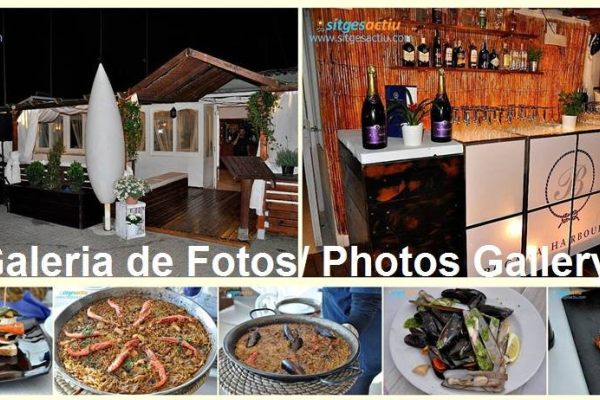 Bocana Harbour Club galeria