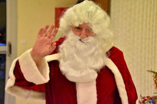 Noël à Guinarthe 2012