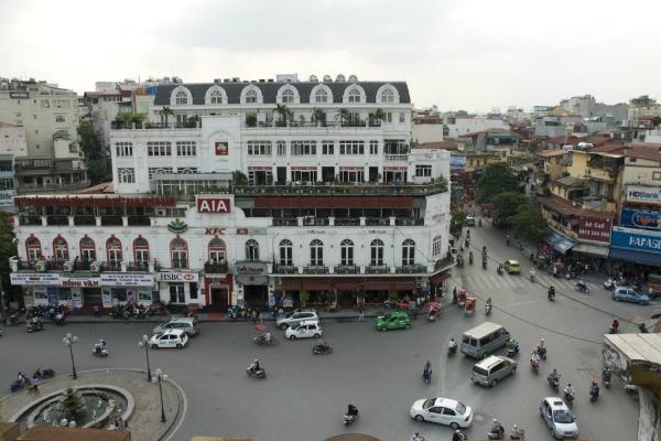 Vietnam - Hanoi - Luc Yen - 2013-04