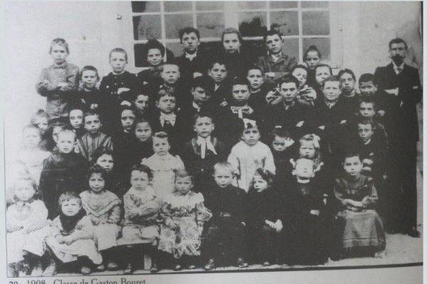 Anciens élèves du Vaudoué
