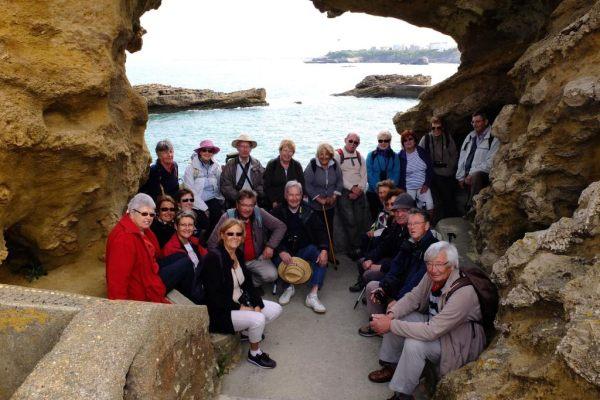 Pays Basque 2015 de Biarritz à Ainhoa