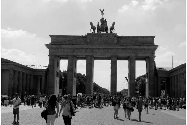 Berlin moderne et Musée de l'Haulocoste