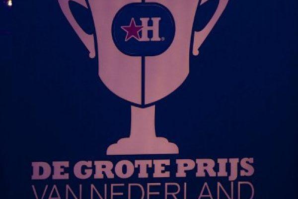 Finale De Grote Prijs van Nederland