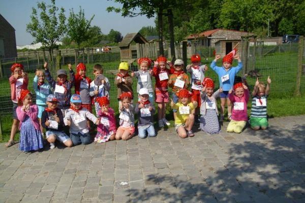 K3B Schoolreis