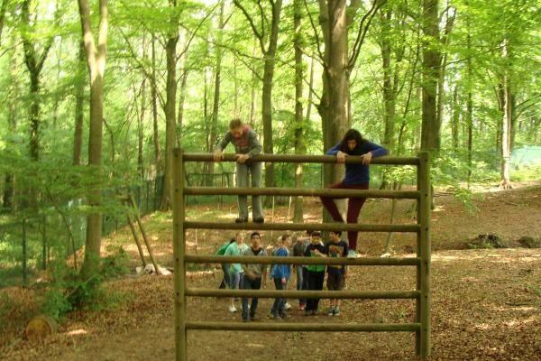 2014 05 schoolreis Kluisbos aangepast