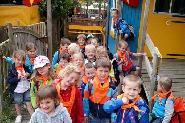K2 Schoolreis