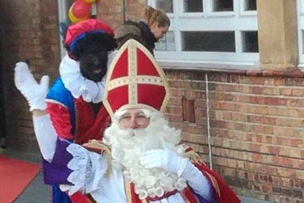 K3b Dag Sinterklaasje!