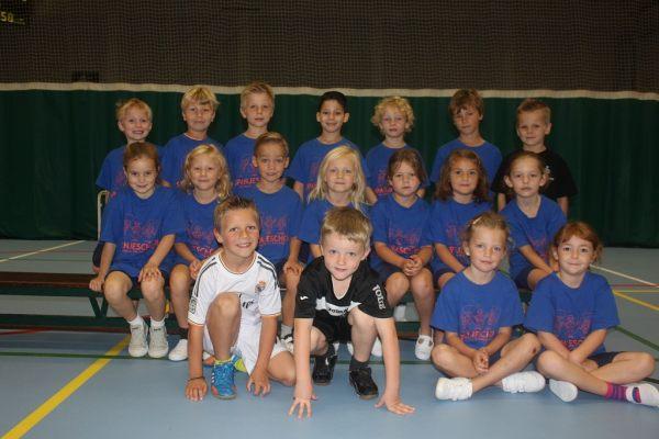 14-15 L1 Sportklassen