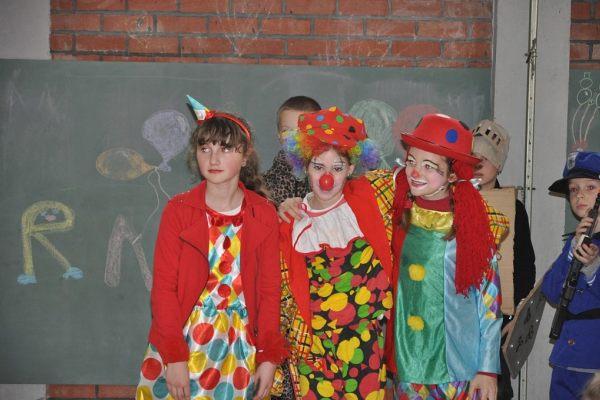 15-16 Carnavalsfeest De Tassche